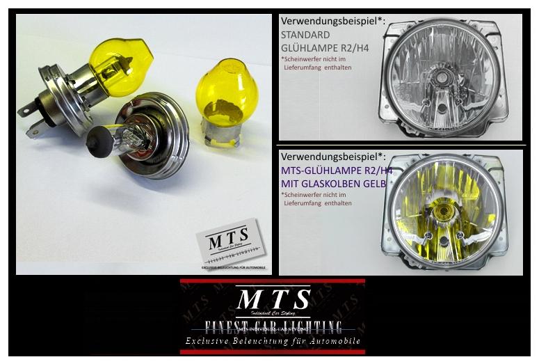 r2 h4 bilux lampen birnen scheinwerfer gelb frankreich 12 volt 12v ebay. Black Bedroom Furniture Sets. Home Design Ideas